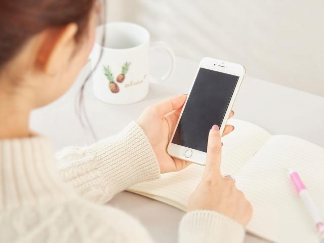 iPhone Xの顔認証システムが使いづらい場面4選